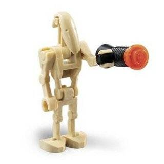 Super Battle Droid   LEGO Star Wars Minifigure Toys