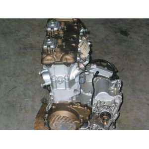 2005   2007 Kawasaki ZZR600 Motorcycle Engine Automotive