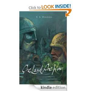 One Land, One King: Y. S. Hassan:  Kindle Store