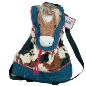 Western Knapsack 13 by Douglas Cuddle Toys Toys & Games