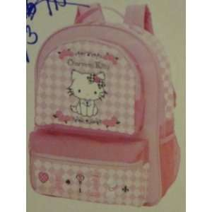 Hello Kitty Backpack Charmmy Kitty