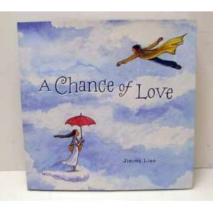 Hallmark 1501277794 A Chance Of Love Book By Jimmy Liao