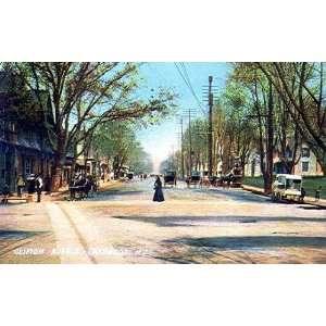 Lakewood, New Jersey PREMIUM POSTCARD PRINT [HR0325]