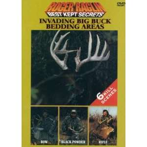 Invading Big Buck Bedding Areas (Roger Raglin Best Kept Secrets) movie