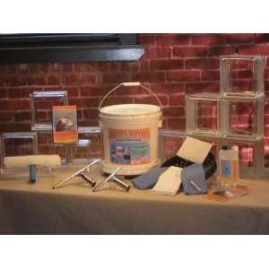 QuicknClean Window Cleaning Kit