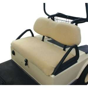 Golf Car Seat Cover by Classic Accessories Sports