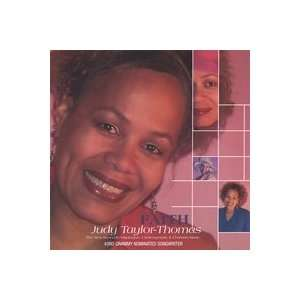 Faith: Judy Taylor Thomas: Music