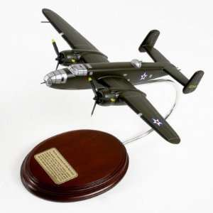 B 25B Mitchell Scale Model Aircraft Toys & Games