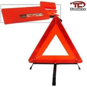 Heavy Duty 18 Folding Safety Warning Reflector for Roadside Emergency