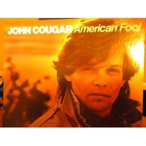 John Cougar American Fool john cougar mellencamp Music