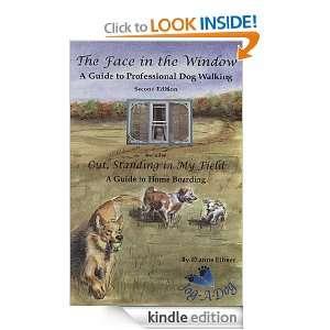 to Professional Dog Walking Dianne Eibner  Kindle Store