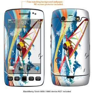 Torch 9850 9860 case cover Torch9850 432 Cell Phones & Accessories
