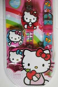 NEW Sanrio Hello Kitty LCD Watch 100% Authentic