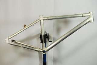 1995 Gary Fisher Mountain Bike Frame Cro Moly aluminum Montare Paragon