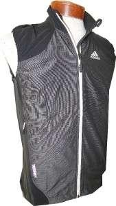 Adidas $100 WINDSTOPPER Water Repellent TERREX VEST S