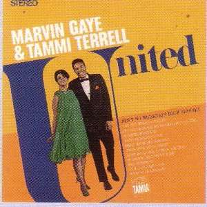 United: Marvin Gaye & Tammi Terrell: Music