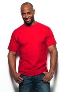 Hanes Beefy T 5180 T Shirt 19 MORE Colors in BIG SIZES 3XL 6XL