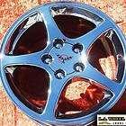 2000 2004 Chevrolet Corvette Wheels 17x8.5 18x9.5   5102 5104