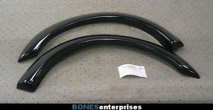 NEW FENDER FLARES WHEEL LIP MOLDINGS F150, EXPEDITION