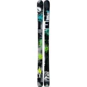 Salomon Mens Threat Skis 2012
