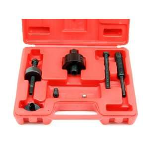T & E Tools J7830 Power Steering Pump Pulley Kit