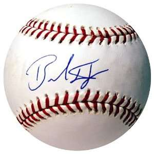 Brandon Inge Hand Signed Autographed Detroit Tigers Official Major