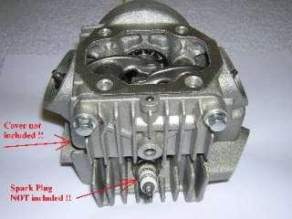 Honda 70cc Cylinder Head COMPLETE NEW CT70 C70 S65 CT