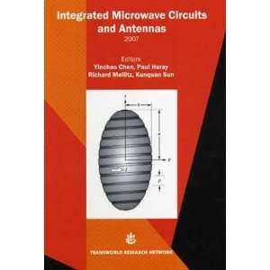 Integrated Microwave Circuits and Antennas 2007
