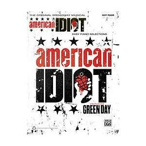 Green Day    American Idiot, the Musical Musical