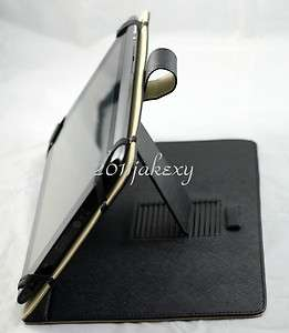 Leather Case Cover+Stylus For 10.1 Acer Iconia Tab A200 Tablet PC