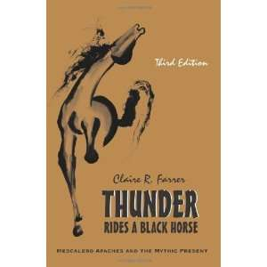 thunder rides a black horse analysis
