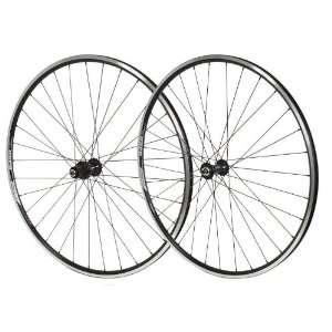 Alex R450 Road Wheel Set, 700c, Shimano 5700 10 Speed, QR