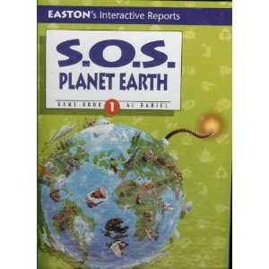 Eastons S.O.S. Planet Earth The Western World (Eastons Interactive