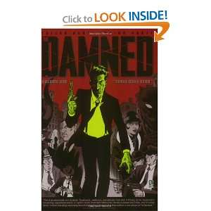 The Damned Volume 1 Three Days Dead (v. 1) (9781932664638
