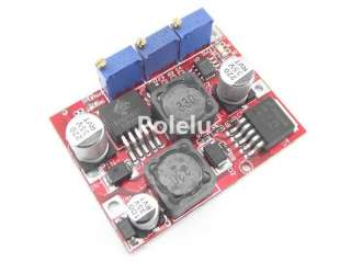 LM2596 LM2577 Power Step up/down Module CC/CV Charging