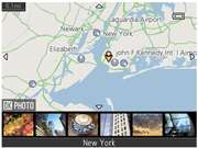 Nikon Coolpix AW100 Shock & Waterproof GPS Digital Camera Black 16.0