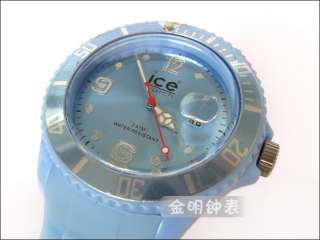 5PC Quartz Jelly ice date Watch fashion ice Watches Silicone TOY watch
