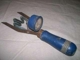 Antique 6 Volt DC Automotive Battery Cell Tester 1920 1940