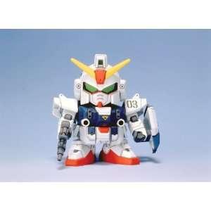 #52 SD Gundam Blue Destiny BB Model Kit Toys & Games