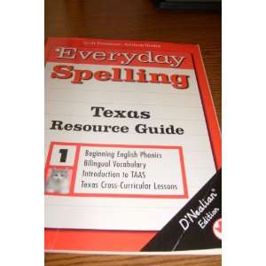 Texas Resource Guide (9780673289353) Scott Foresman Addison Wesley
