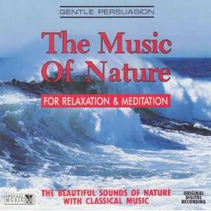The Music of Nature [For Relaxation & Meditation] Debussy