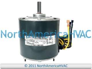 OEM Carrier Bryant Payne Condenser FAN MOTOR 1/4 HP 460v HC39GE468