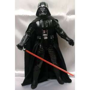 16 Scale Star Wars Electronic Talking Darth Vader Anakin