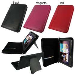rooCASE Samsung Galaxy Tab 10.1 inch Leather Case