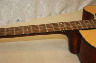 Washburn G30CE Acoustic Electric Guitar |