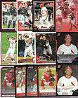St Louis Cardinals Lot Yadier Molina David Freese Albert Pujols