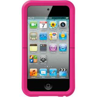New Retail OtterBox Reflex Case for Apple iPod Touch 4 4th Gen Hot