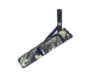 Martin Archery 3 Tube Quiver in Mossy Oak Break Up Camo