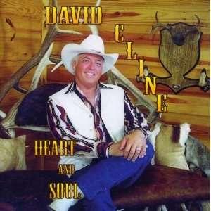 Heart & Soul David Cline Music