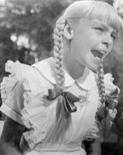 Patty McCormack   The Bad Seed Photo at AllPosters